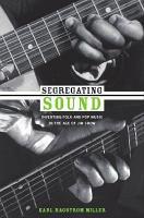 Segregating Sound PDF