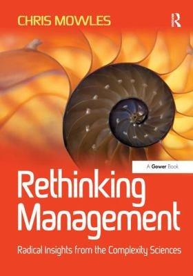 Rethinking Management PDF