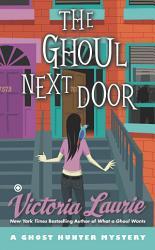 The Ghoul Next Door Book PDF