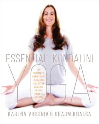 Essential Kundalini Yoga Book PDF