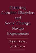 Drinking, Conduct Disorder, and Social Change