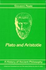 A History of Ancient Philosophy II