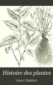 Histoire des plantes: Volume9