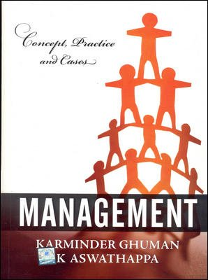 Management Concepts Practice Cases