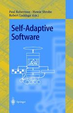 Self-Adaptive Software