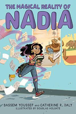 Magical Reality of Nadia