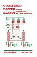Combined Power Plants PDF