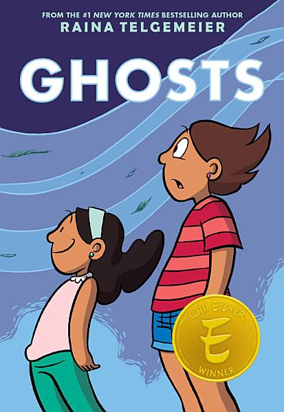Download Ghosts Book