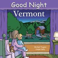 Good Night Vermont PDF