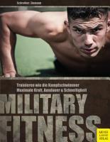 Military Fitness PDF