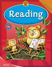 Reading, Grade Preschool
