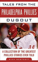 Tales from the Philadelphia Phillies Dugout PDF