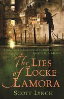 The Lies of Locke Lamora PDF