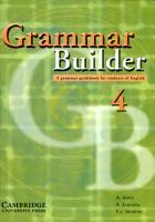 Grammar Builder Level 4 PDF
