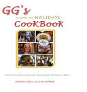 Download GG s Home for the Holidays Cookbook Book