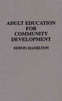 Adult Education for Community Development PDF