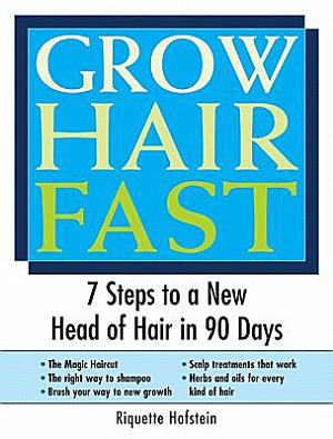 Grow Hair Fast PDF