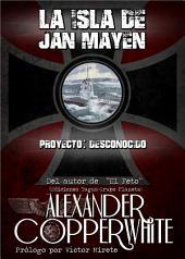 La isla de Jan Mayen: Proyecto: Desconocido
