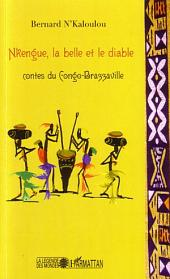 Nkengue, la belle et le diable: Contes du Congo-Brazzaville