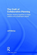 The Craft of Collaborative Planning