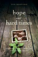 Hope and Hard Times PDF