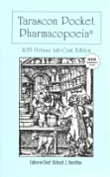 Tarascon Pocket Pharmacopoeia 2015 Deluxe Lab Coat Edition PDF