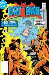 Batman (1994-) #378