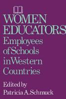 Women Educators PDF