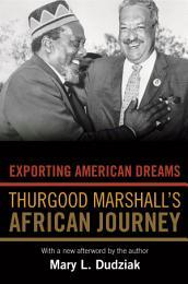 Exporting American Dreams
