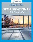 Organization Theory   Design