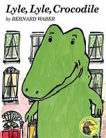 Lyle  Lyle  Crocodile PDF