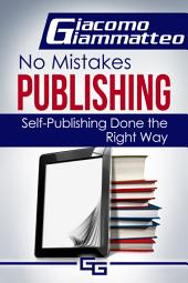 How to Publish an eBook: No Mistakes Publishing