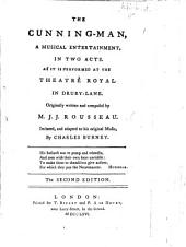 Songs, chorusses, &c., of the historical romance of Richard Cœur de Lion, from the French of M. Sedaine. [Translated by J. Burgoyne.] Fourth edition