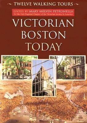 Victorian Boston Today PDF