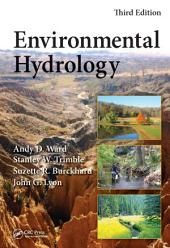 Environmental Hydrology: Edition 3