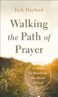 Walking the Path of Prayer PDF
