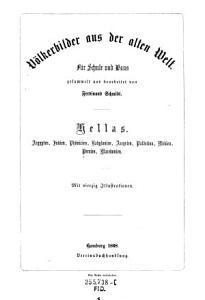 V  lkerbilder aus der alten Welt PDF