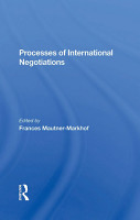 Processes Of International Negotiations PDF