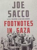 Footnotes in Gaza PDF