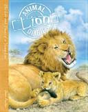 Animal Diaries  Lion