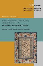 Humanism and Muslim Culture