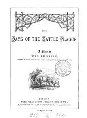 The days of the cattle plague