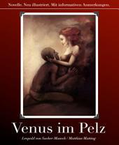Venus im Pelz: Historischer Liebesroman