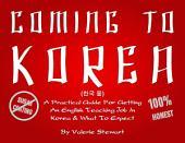 Coming to Korea