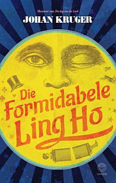 Die Formidabele Ling Ho PDF