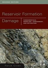 Reservoir Formation Damage