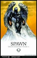 Spawn - Origins