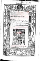 Expositiones incentum et quinquaginta psalmos Davidicos