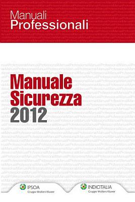 Manuale Sicurezza 2012 PDF