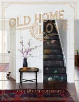 Old Home Love PDF